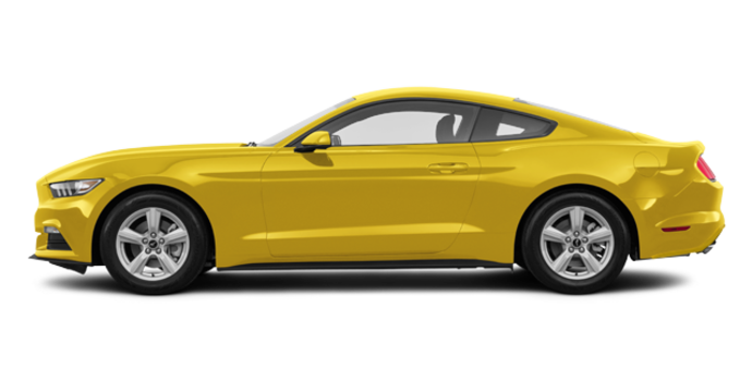 2016 Ford Mustang V6 | Photo 4 | Triple Yellow