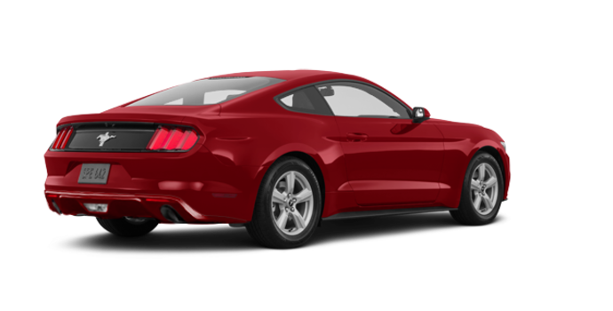 2016 Ford Mustang V6 | Photo 5 | Ruby Red