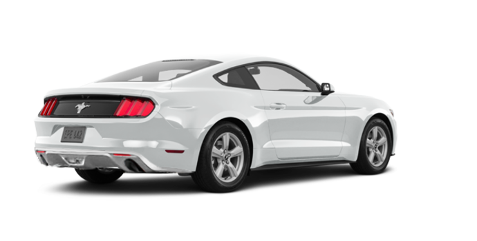 2016 Ford Mustang V6 | Photo 5 | Oxford White