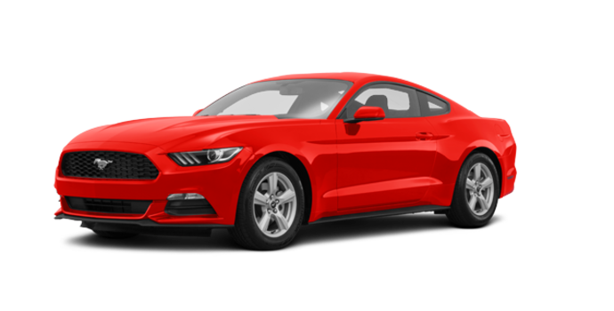 2016 Ford Mustang V6 | Photo 6 | Race Red