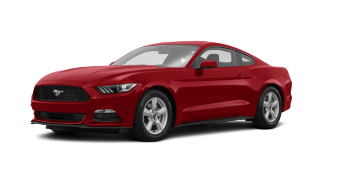 2016 Ford Mustang V6 | Photo 6 | Ruby Red