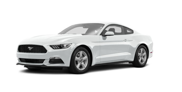 2016 Ford Mustang V6 | Photo 6 | Oxford White