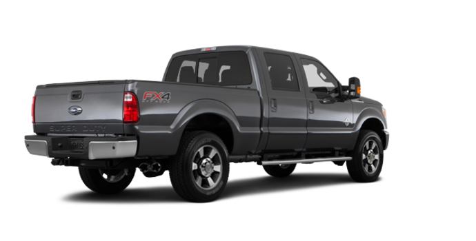 2016 Ford Super Duty F-250 LARIAT | Photo 5 | Magnetic