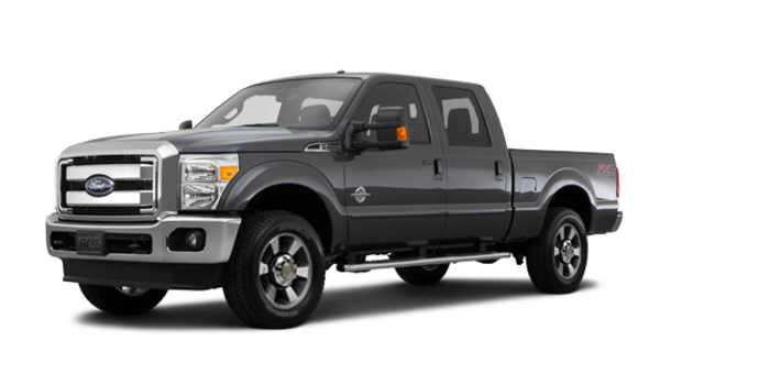 2016 Ford Super Duty F-250 LARIAT | Photo 6 | Magnetic