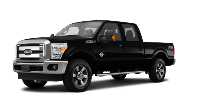 2016 Ford Super Duty F-250 LARIAT | Photo 6 | Shadow Black