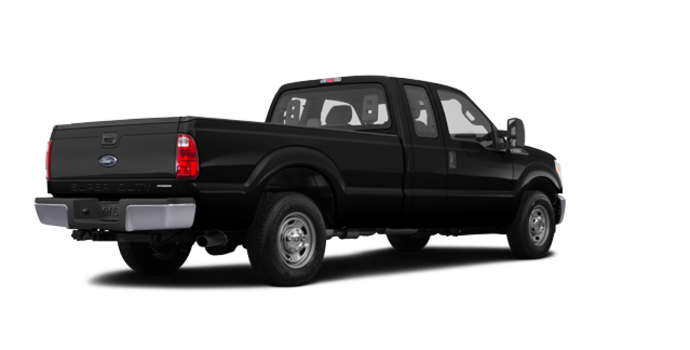 2016 Ford Super Duty F-250 XL | Photo 5 | Shadow Black