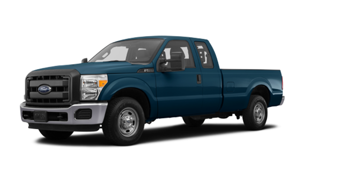 2016 Ford Super Duty F-250 XL | Photo 6 | Blue Jeans