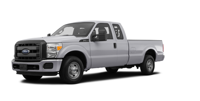 2016 Ford Super Duty F-250 XL | Photo 6 | Ingot Silver