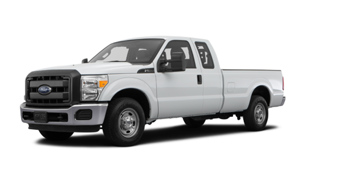 2016 Ford Super Duty F-250 XL | Photo 6 | Oxford White