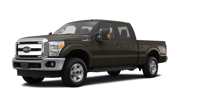 2016 Ford Super Duty F-250 XLT | Photo 6 | Caribou
