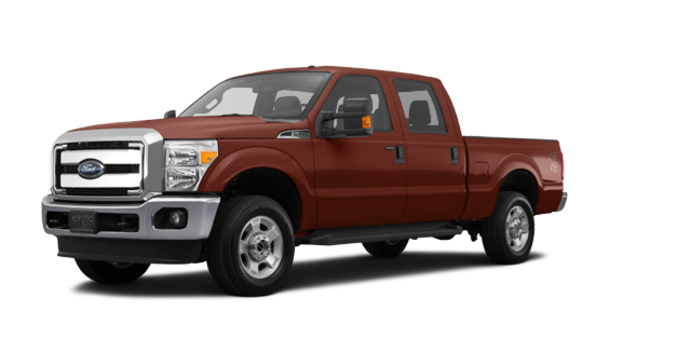 2016 Ford Super Duty F-250 XLT | Photo 6 | Bronze Fire