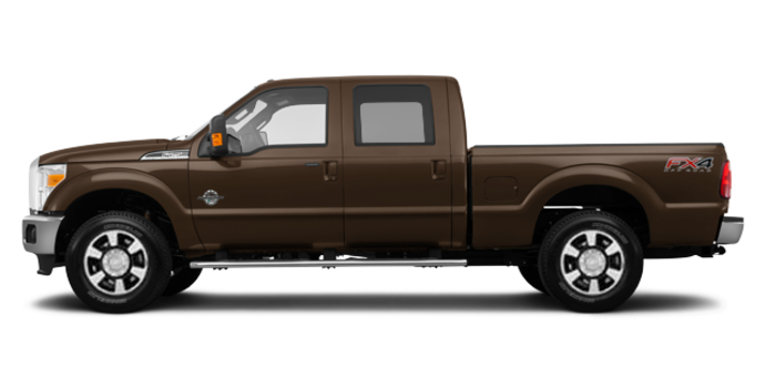 2016 Ford Super Duty F-350 LARIAT | Photo 4 | Caribou