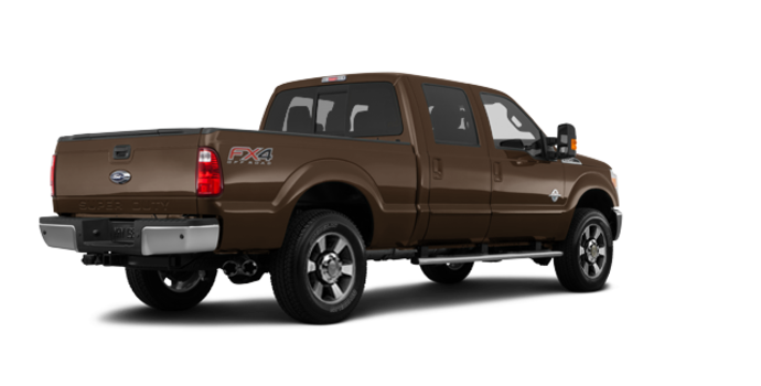 2016 Ford Super Duty F-350 LARIAT | Photo 5 | Caribou