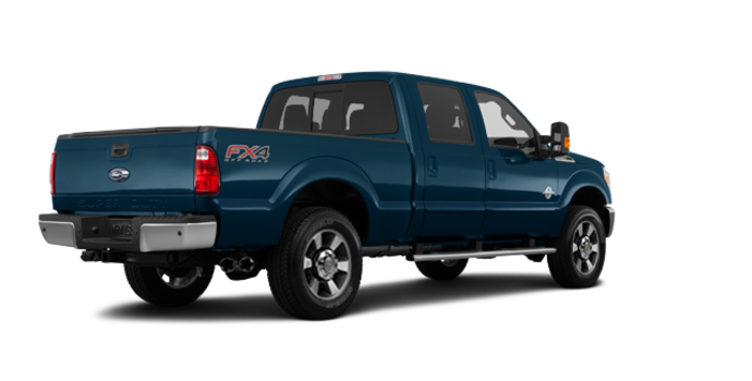 2016 Ford Super Duty F-350 LARIAT | Photo 5 | Blue Jeans