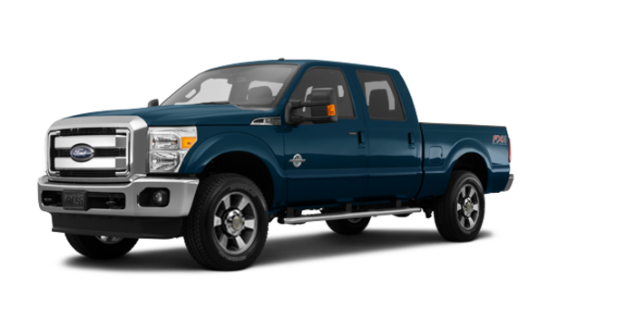 2016 Ford Super Duty F-350 LARIAT | Photo 6 | Blue Jeans