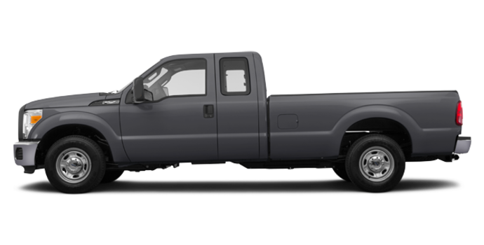 2016 Ford Super Duty F-350 XL | Photo 4 | Magnetic