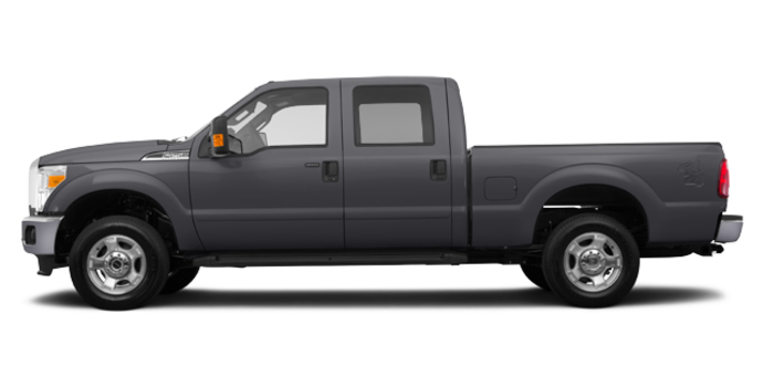 2016 Ford Super Duty F-350 XLT | Photo 4 | Magnetic