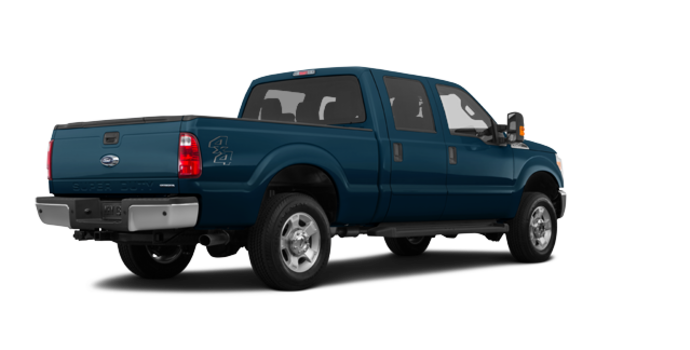 2016 Ford Super Duty F-350 XLT | Photo 5 | Blue Jeans