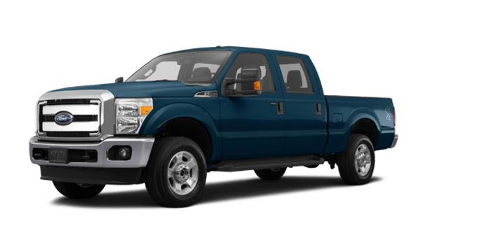 2016 Ford Super Duty F-350 XLT | Photo 6 | Blue Jeans