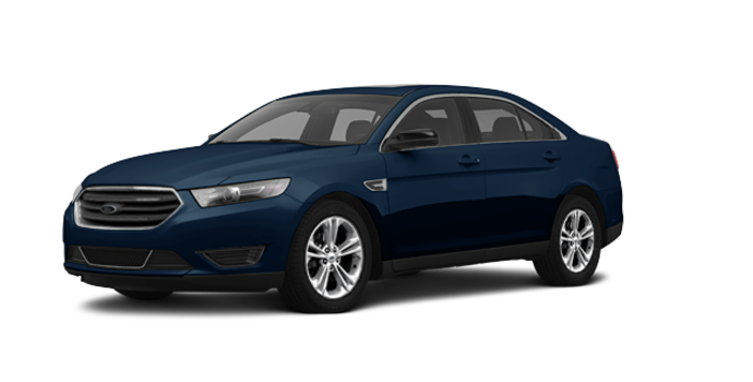 2016 Ford Taurus SE | Photo 6 | Blue Jeans