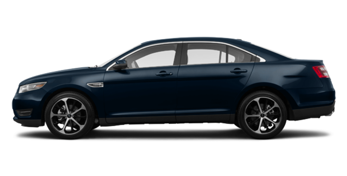 2016 Ford Taurus SEL | Photo 4 | Blue Jeans