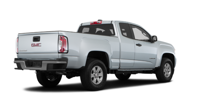 2016 GMC Canyon | Photo 5 | Quicksilver Metallic