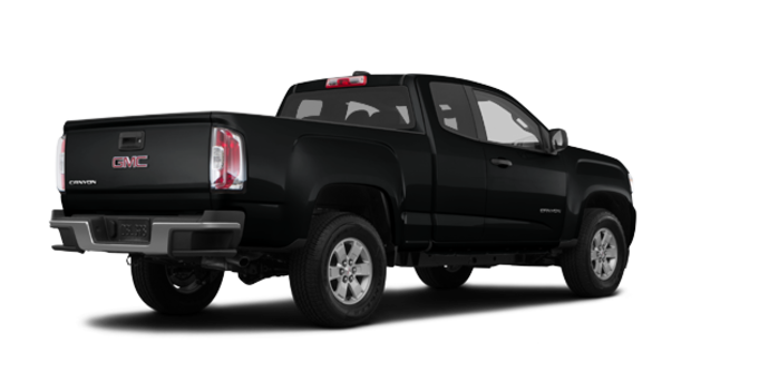 2016 GMC Canyon | Photo 5 | Onyx Black