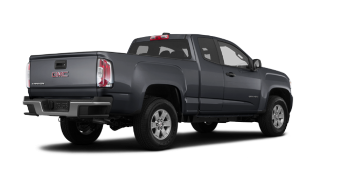 2016 GMC Canyon | Photo 5 | Cyber Grey Metallic