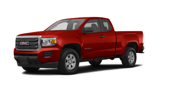 2016 GMC Canyon | Photo 6 | Copper Red Metallic