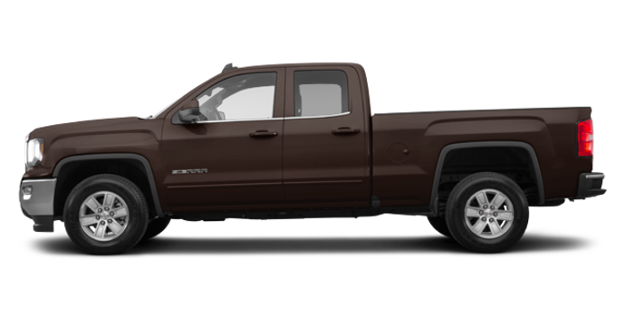 2016 GMC Sierra 1500 SLE | Photo 4 | Mahogany Metallic