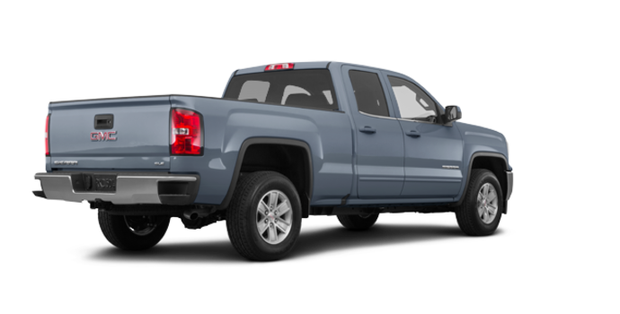 2016 GMC Sierra 1500 SLE | Photo 5 | Light Steel Grey Metallic