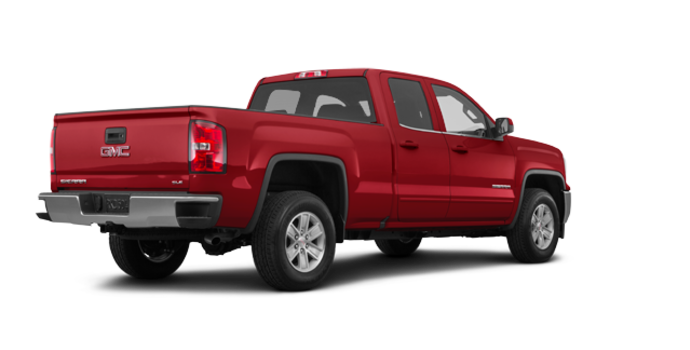 2016 GMC Sierra 1500 SLE | Photo 5 | Cardinal Red