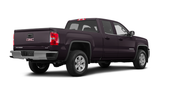2016 GMC Sierra 1500 SLE | Photo 5 | Iridium Metallic