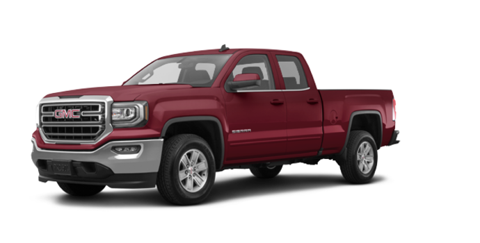 2016 GMC Sierra 1500 SLE | Photo 6 | Crimson Red