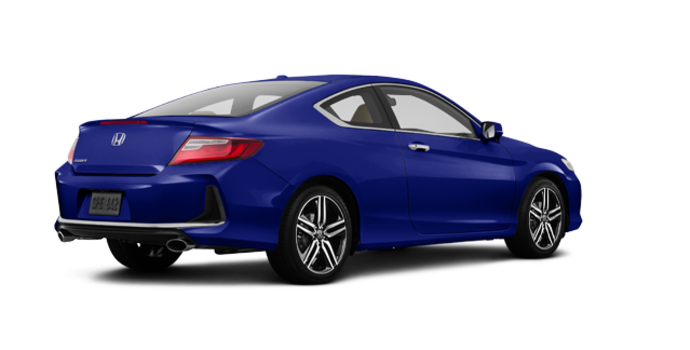 2016 Honda Accord Coupe TOURING V6 | Photo 5 | Still Night Pearl