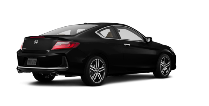 2016 Honda Accord Coupe TOURING V6 | Photo 5 | Crystal Black Pearl