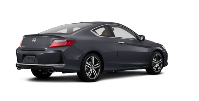 2016 Honda Accord Coupe TOURING V6 | Photo 5 | Modern Steel Metallic