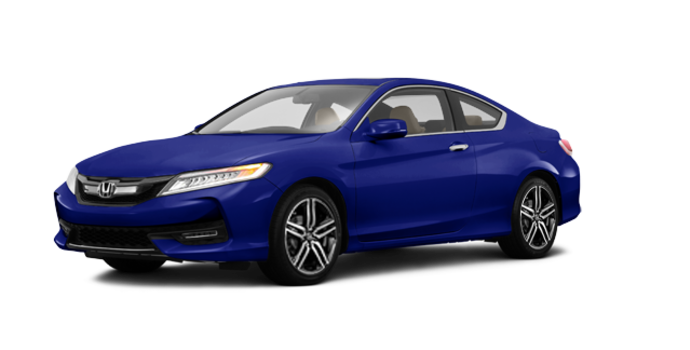 2016 Honda Accord Coupe TOURING V6 | Photo 6 | Still Night Pearl