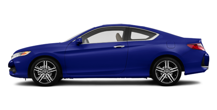 2016 Honda Accord Coupe TOURING | Photo 4 | Still Night Pearl