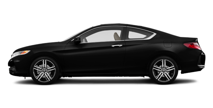 2016 Honda Accord Coupe TOURING | Photo 4 | Crystal Black Pearl