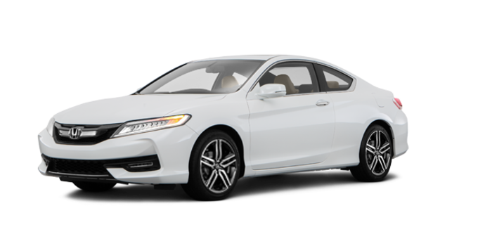2016 Honda Accord Coupe TOURING | Photo 6 | White Orchid Pearl