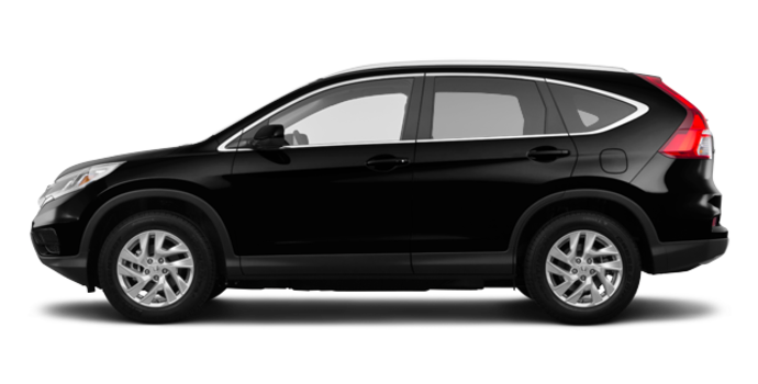 2016 Honda CR-V SE | Photo 4 | Crystal Black Pearl