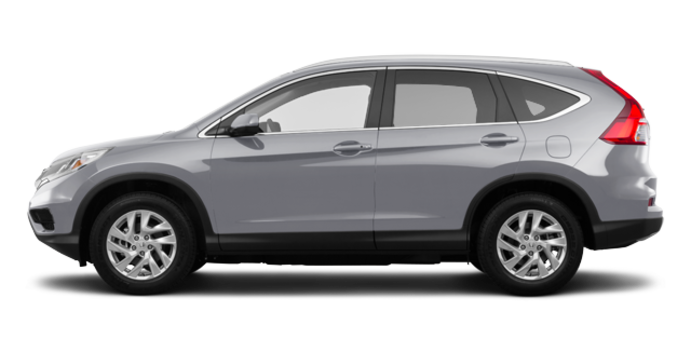 2016 Honda CR-V SE | Photo 4 | Alabaster Silver Metallic