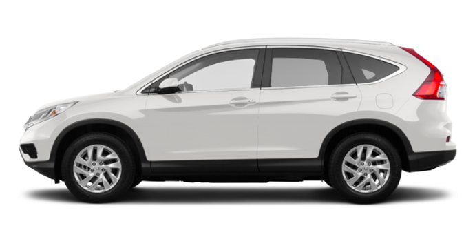 2016 Honda CR-V SE | Photo 4 | Aspen White Pearl