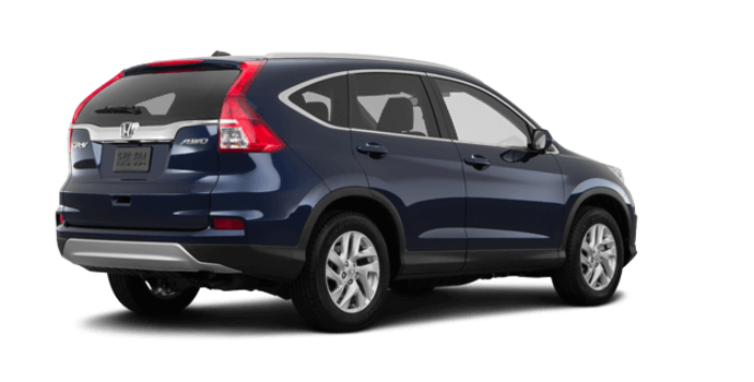 2016 Honda CR-V SE | Photo 5 | Obsidian Blue Pearl