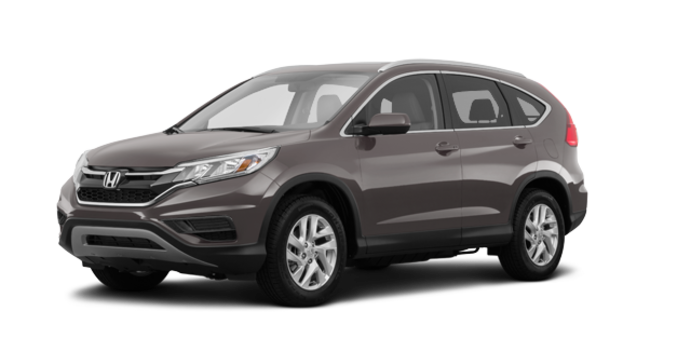 2016 Honda CR-V SE | Photo 6 | Modern Steel Metallic