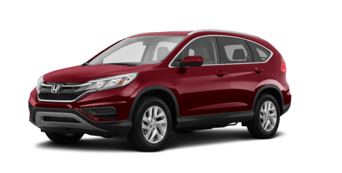 2016 Honda CR-V SE | Photo 6 | Basque Red Pearl II