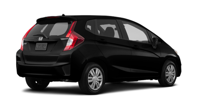 2016 Honda Fit DX | Photo 5 | Crystal Black Pearl