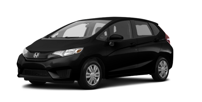 2016 Honda Fit DX | Photo 6 | Crystal Black Pearl