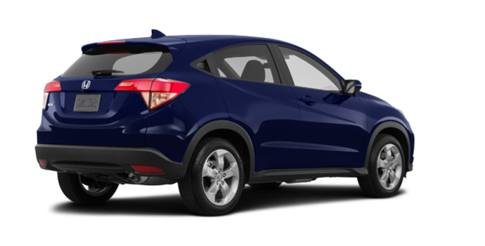 2016 Honda HR-V EX-2WD | Photo 5 | Deep Ocean Pearl